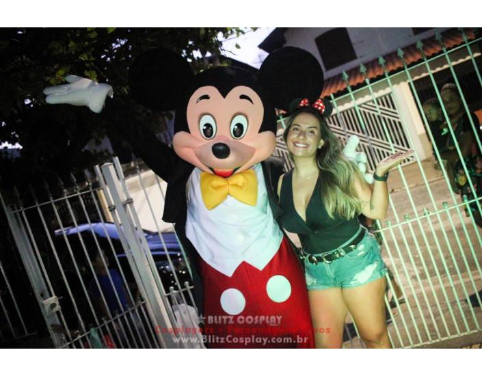 Mickey  Personagens Vivos Para Festas e Eventos.